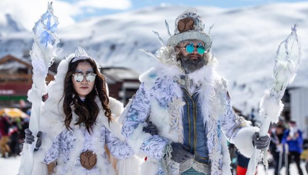 Preview: Sunweb s'associe une nouvelle fois au festival de danse le plus connu au monde, Tomorrowland