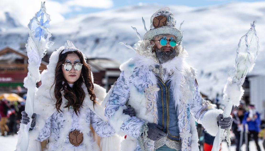 Sunweb gaat opnieuw samenwerking aan met 's werelds beroemdste dancefestival Tomorrowland