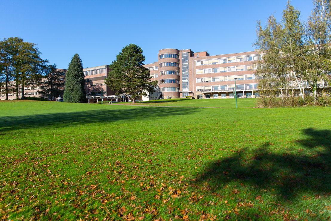 campus Pellenberg © UZ Leuven