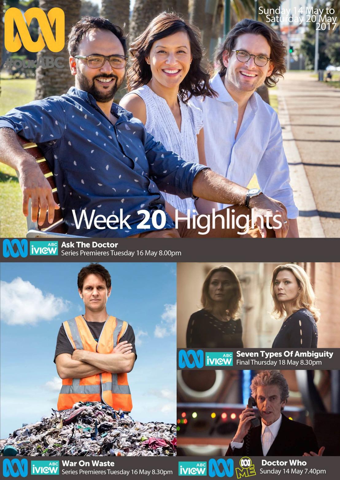 ABC Program Highlights - Week 20