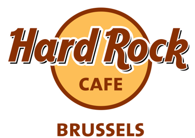 Hard Rock perskamer