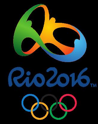 Logo Olympische Spelen