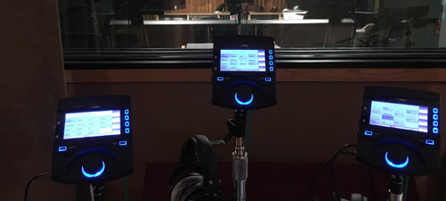 myMix Helps Appalachian State University Hayes School of Music Students Prepare for Real-World Recording Applications