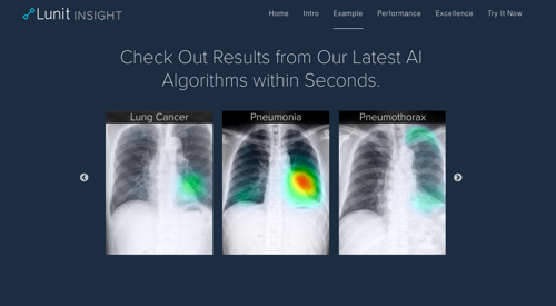Lunit Returns to RSNA with Real-time Imaging Platform, Featuring Cloud-based AI