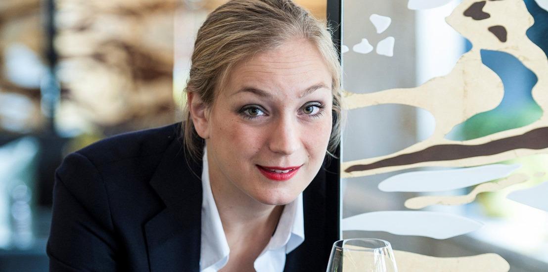 Stichting eert overleden vinoloog Lotte Wolf
