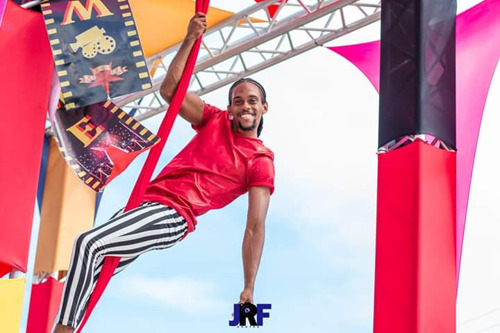 Young Entrepreneur Calls For Support For Dance in Saint Kitts and Nevis
