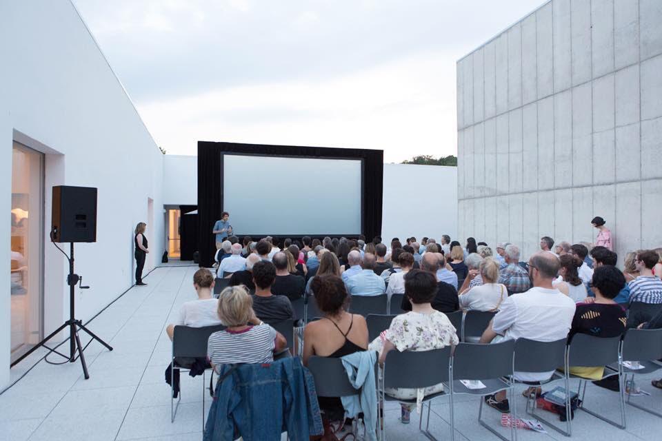 Magazzino Cinema In Piazza