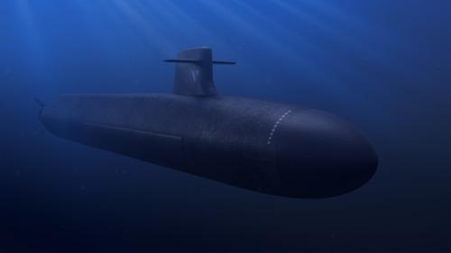 Thales équipera les sous-marins nucléaires lanceurs d'engins (SNLE) de la Marine nationale d'une suite sonar nouvelle génération