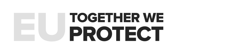 EU Protect logo