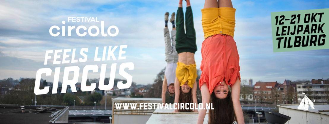 Festival CirculoSource:Festival Circulo