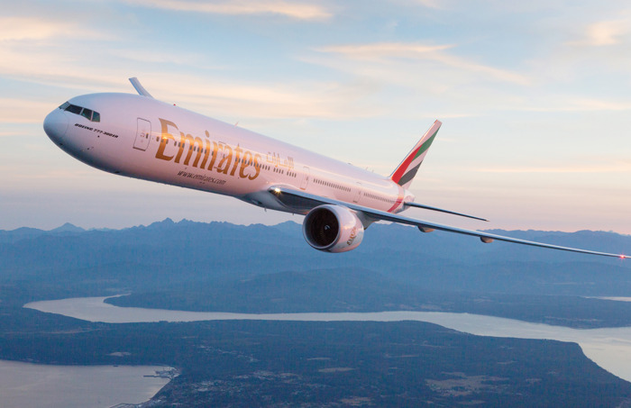 Emirates resumes its operations to Zagreb for summer