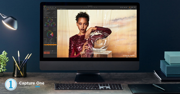 Capture One Sony & Capture One Fujifilm 50% OFF For Limited Time