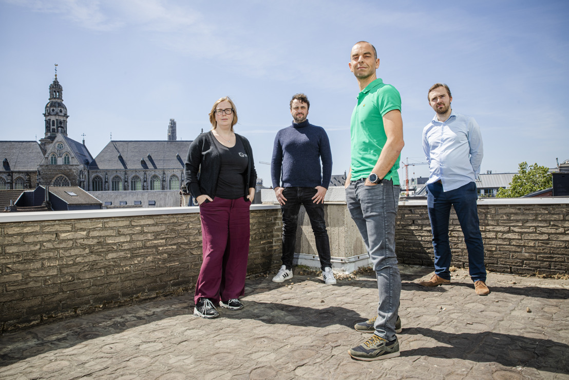 Start it X helps Belgian companies innovate with new matchmaking service