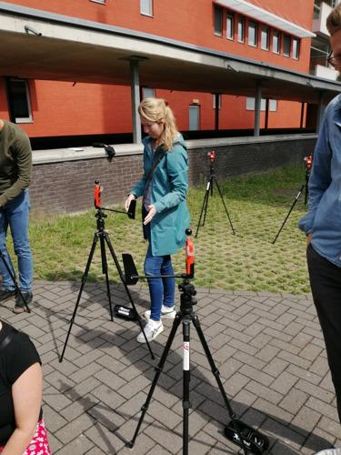 'Cool Towns' brengt hittestress in Oost-Vlaamse gemeenten in kaart