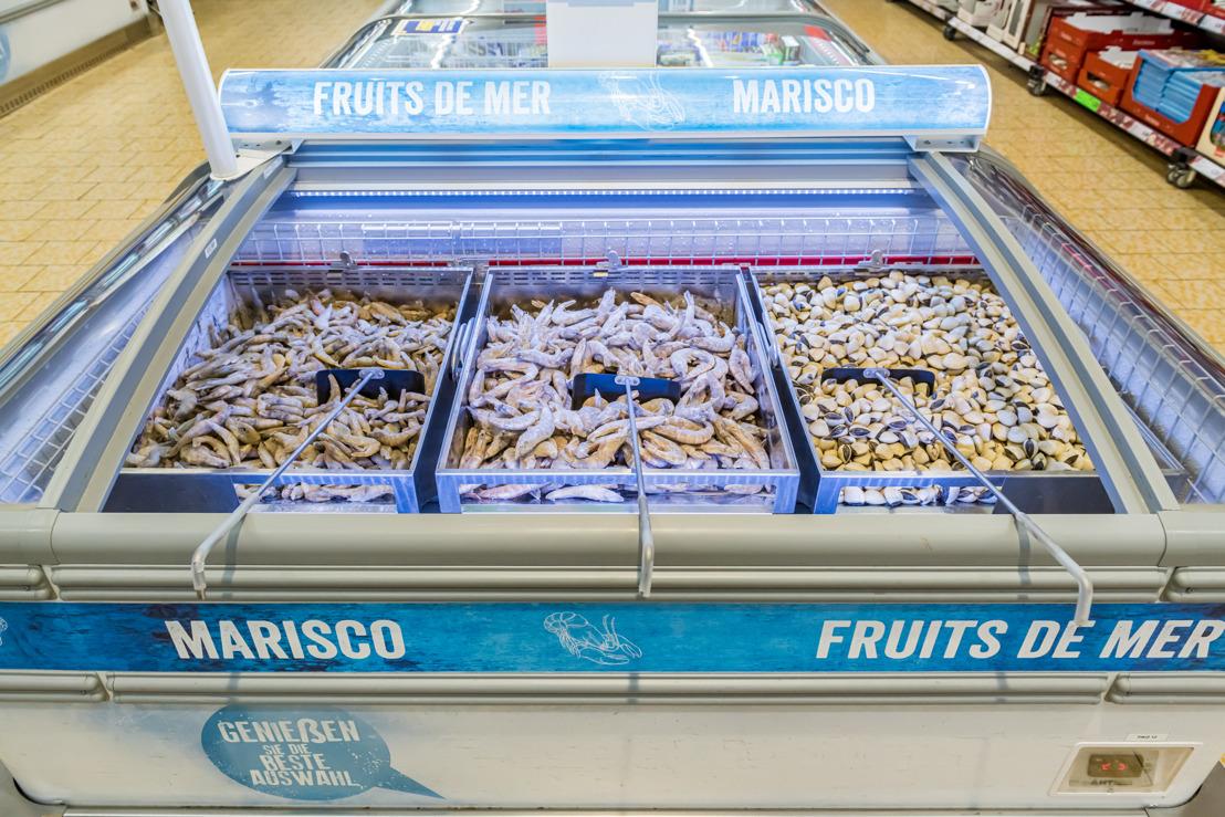 Primeur : Lidl propose des fruits de mer en vrac dans ses 10 magasins luxembourgeois