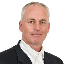 John Maddison, executive vice president Products en CMO bij Fortinet