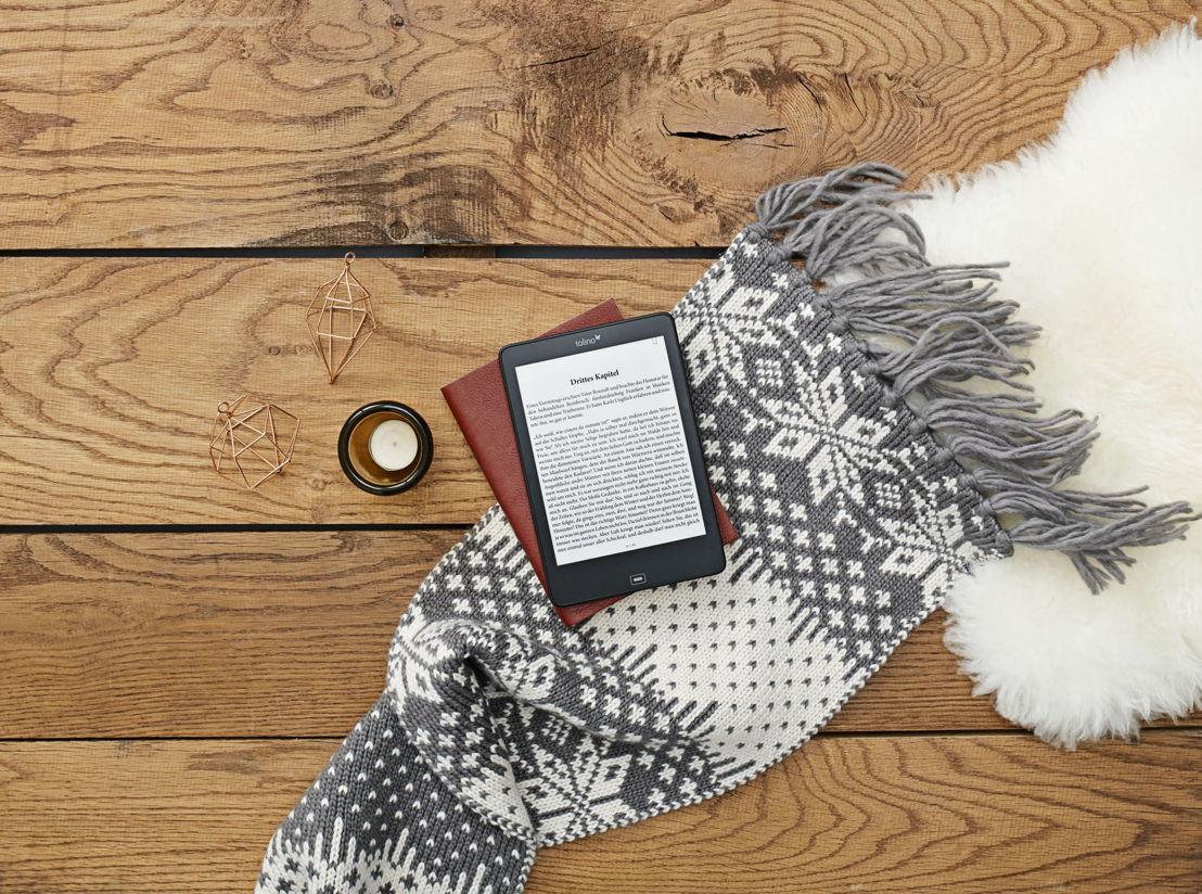"""""""Der Markt für eBook-Abos ist wie der Streaming Markt für Musik und Film ein wachsender Zukunftsmarkt"""", sagt Nina Hugendubel, geschäftsführende Gesellschafterin von Hugendubel."""
