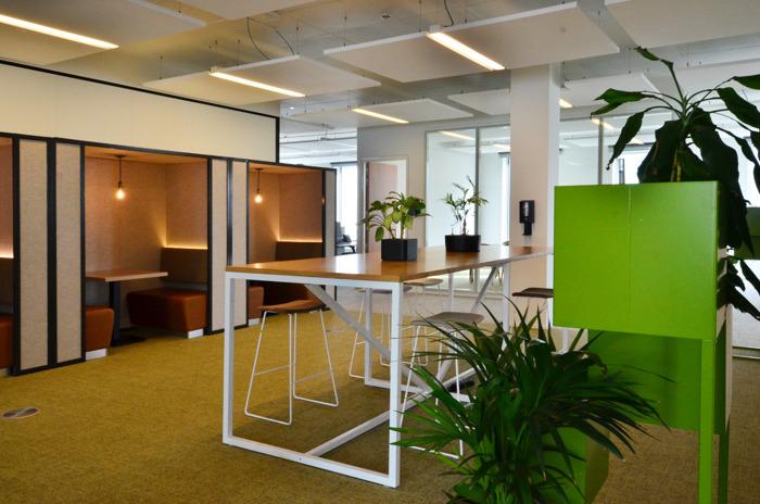 ABN AMRO België opent nieuw hoofdkantoor in Antwerpen