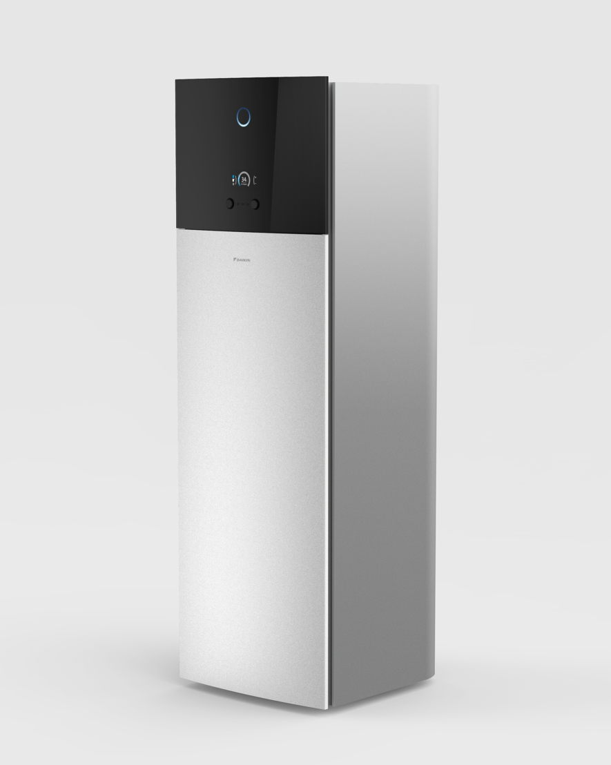 Daikin Altherma 3th generation