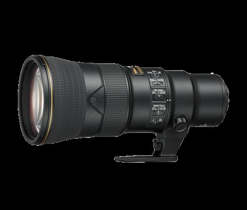 Nikon brengt de AF-S NIKKOR 500mm f/5.6E PF ED VR uit, een superteleobjectief dat compatibel is met het Nikon FX-formaat