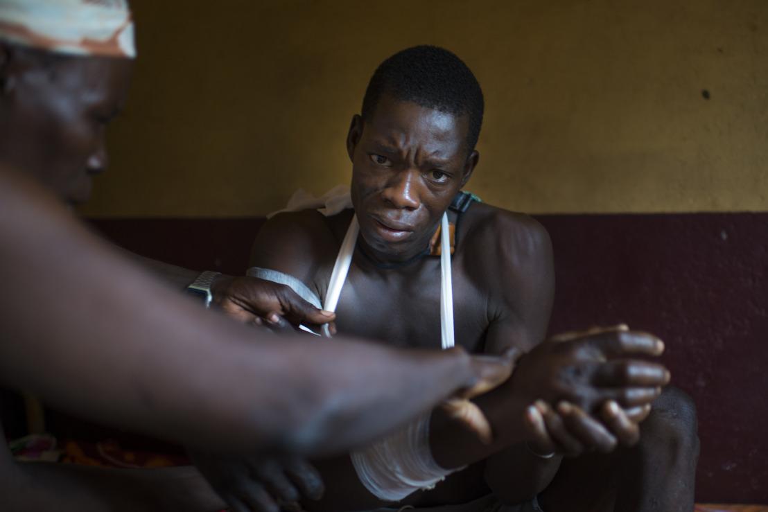 En République Centrafricaine, les civils paient le prix de la reprise des combats
