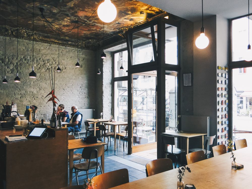 Sardinen.bar © visitBerlin, Foto visumate