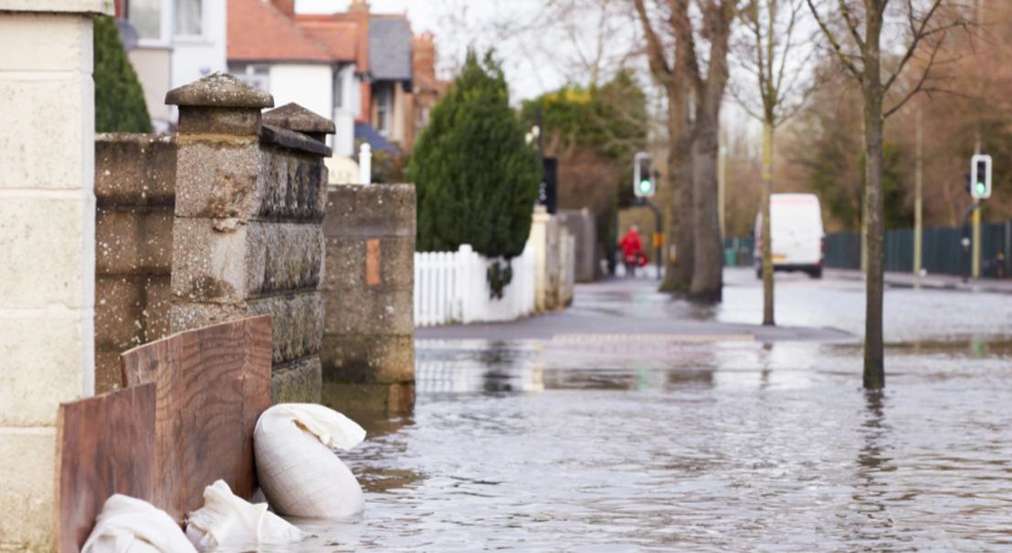 Les victimes des inondations peuvent compter sur une indemnisation complète des dommages assurés
