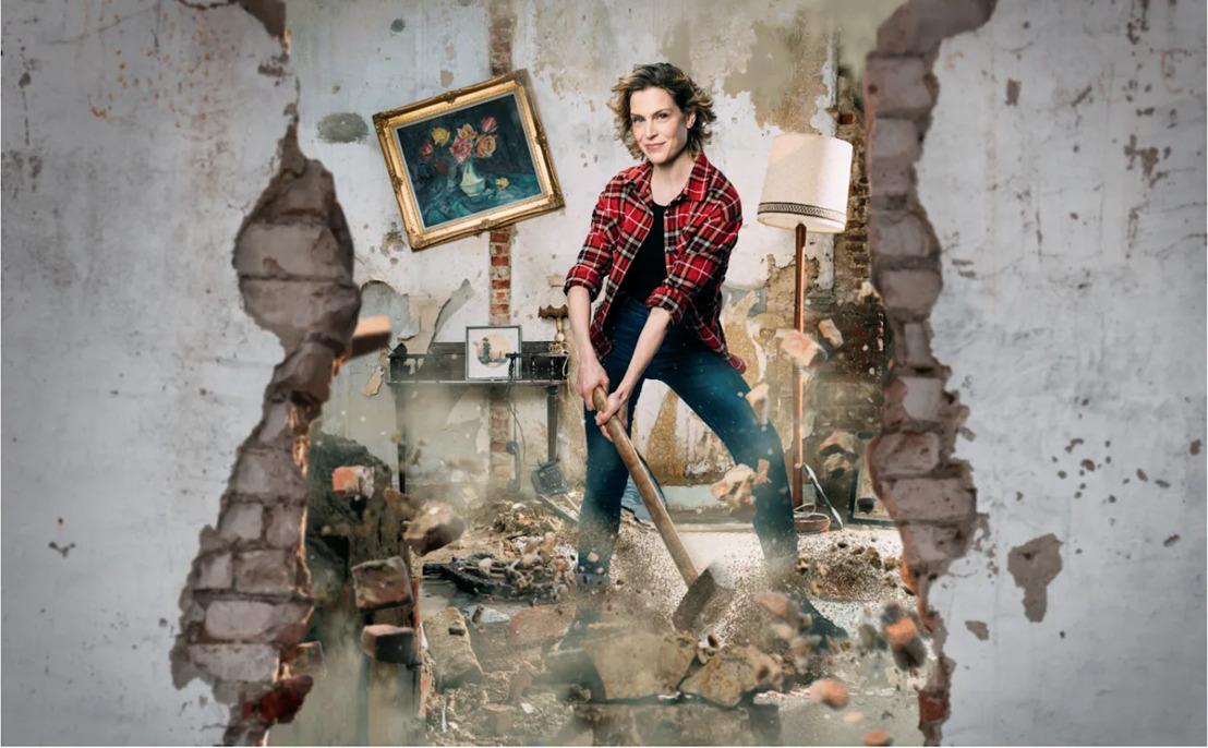 Nieuw op VTM: Huis Gemaakt