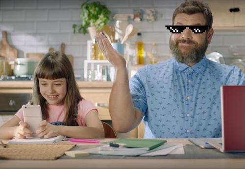 #mistrz od OLX. Nowa kampania serwisu ogłoszeniowego!