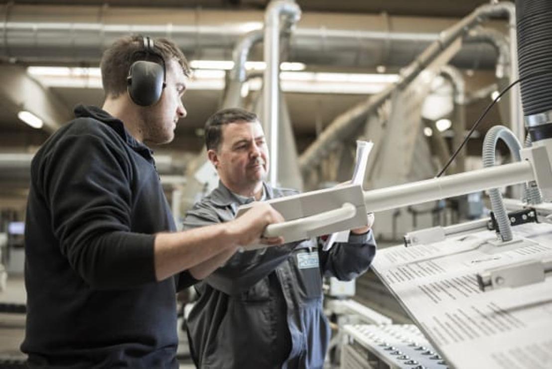 Voka West-Vlaanderen lanceert met 'Welt 2.0' begeleidingstraject voor inclusieve tewerkstelling