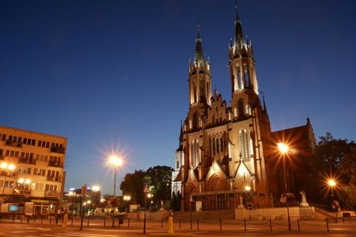 Jak się żyje w Białymstoku? Dojlidy najbezpieczniejsze w całej Polsce!