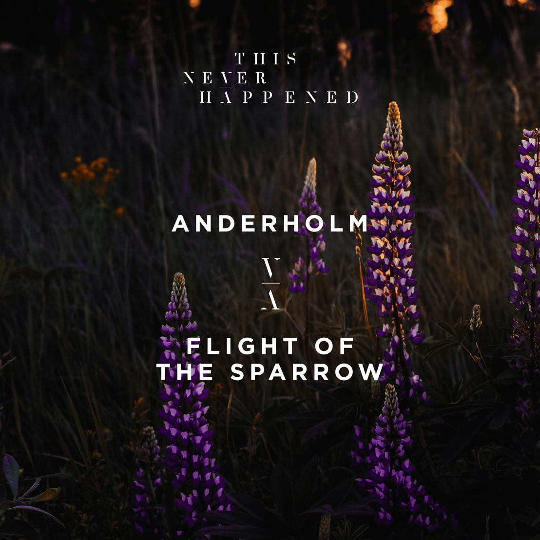 Lane 8 Signee, Anderholm, Releases Mini-Album 'Flight Of The Sparrow'