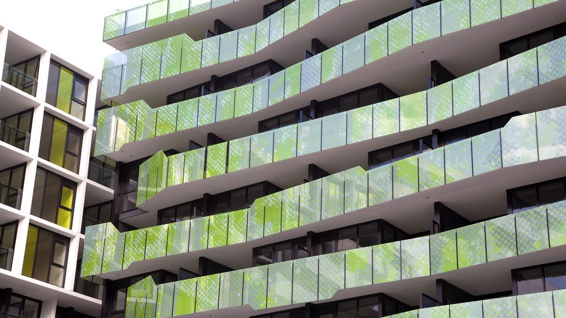 Future Architectural Glass