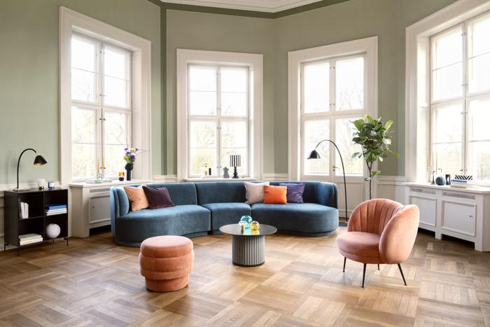 Sofacompany deelt gratis kussen uit