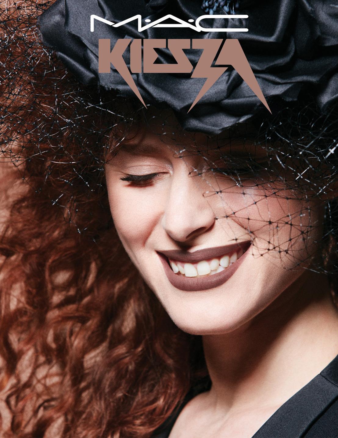 M.A.C Cosmetics - Kiesza