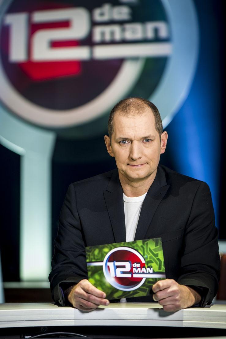 Karl Vannieuwkerke (C) Frederik Beyens