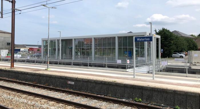 Un concept de gares en phase avec l'évolution des attentes des voyageurs