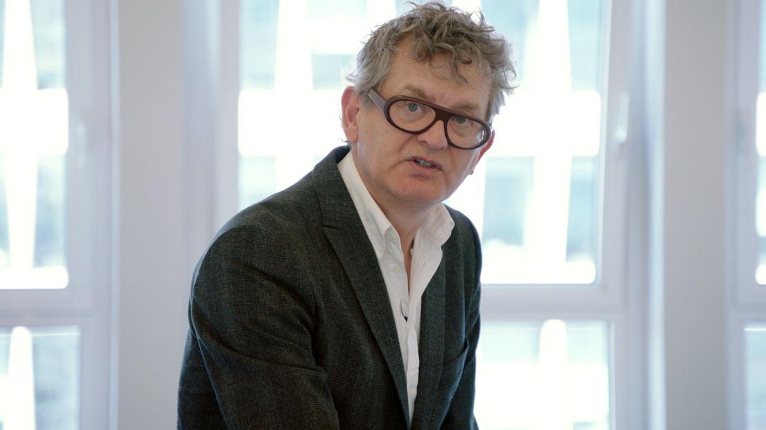 KCAP: Han van den Born - (c) VRT