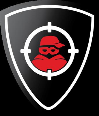 Inbraakpreventieplatform perskamer Logo