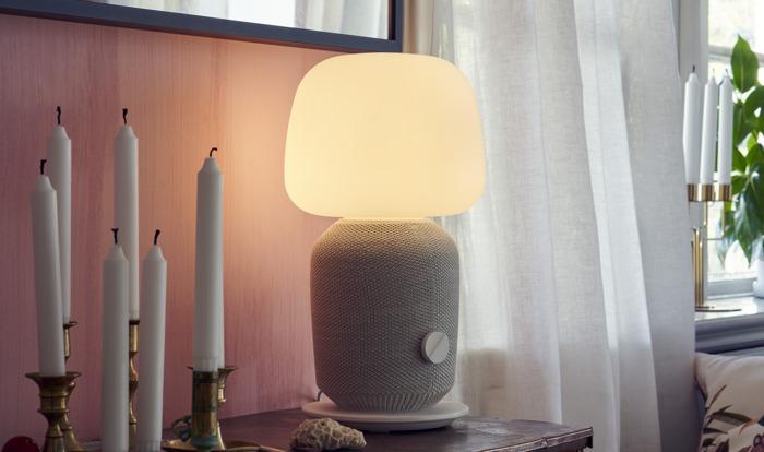 IKEA et Sonos mettent le son sous le feu des projecteurs