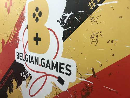 Mediaminister laat Vlaamse Gamesector meespelen op wereldniveau