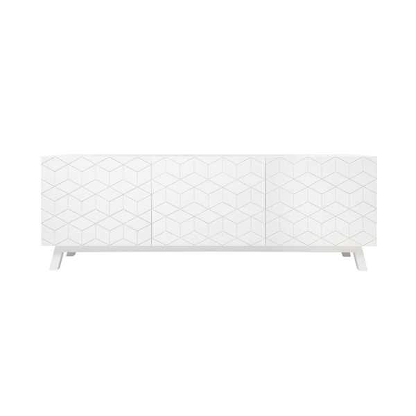 HK living - geo dressoir