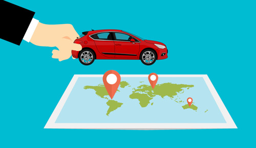 ¿Cómo guiar a los clientes a tu negocio desde Waze en la nueva normalidad?