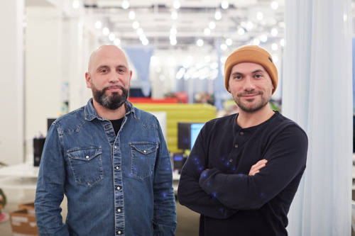Havas Brussels renforce son département créatif