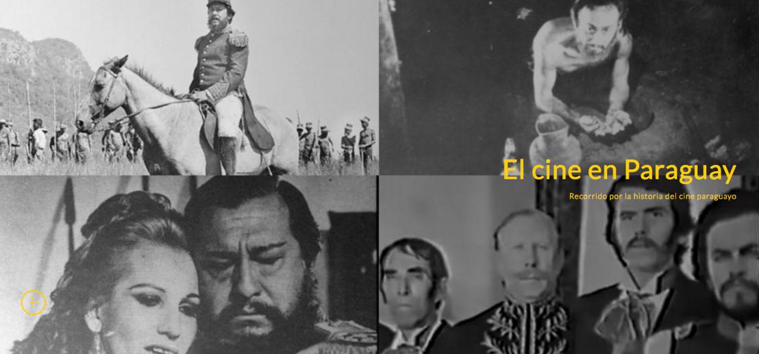 El cine hecho en Paraguay, esta semana en cinema23.com