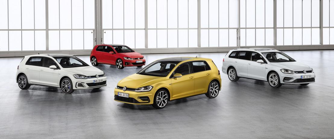 Grootse update voor de meest succesvolle Volkswagen  (update text)