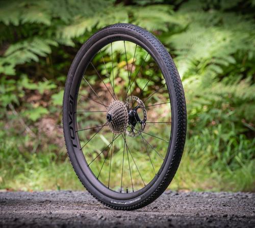 The Roval Terra Gravel Wheel Series