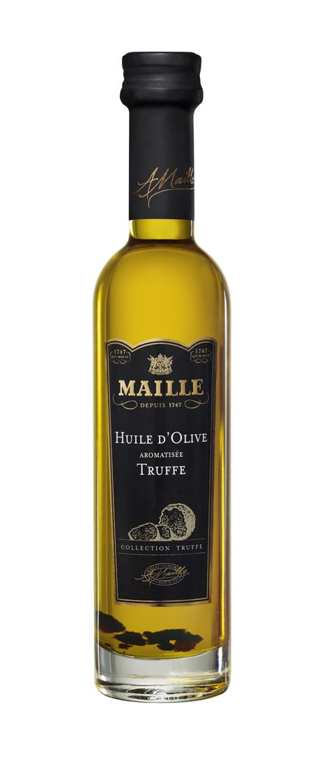 Huile d'Olive aromatisée Truffe