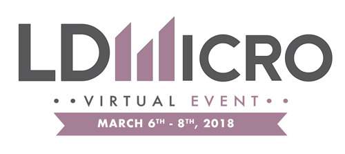 MoneyOnMobile Presents at the Inaugural LD Micro Virtual Conference