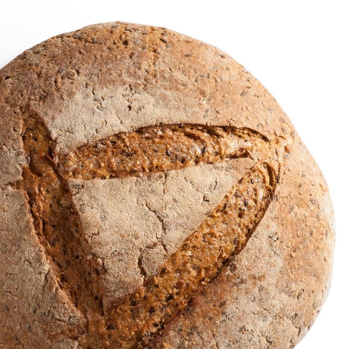 Il pane di Forno Brisa, la Hardcore Bakery